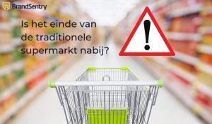 Is de supermarkt in gevaar?